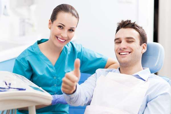 What To Expect When Seeing A Sleep Dentist