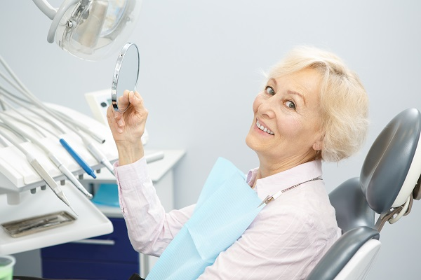 Proper Maintenance And Care For Your Dentures
