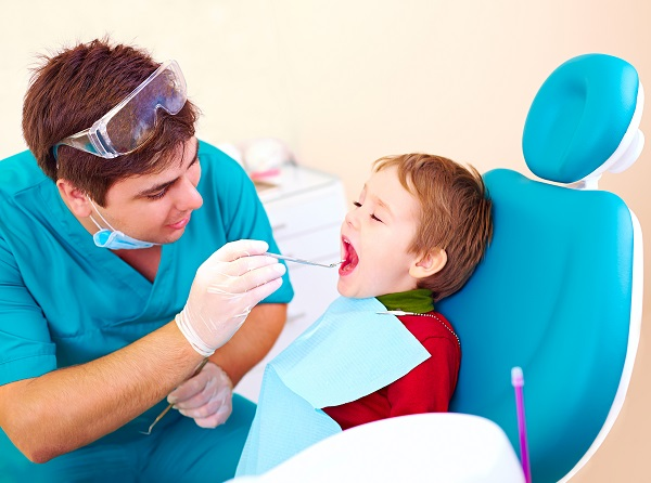 Kid Friendly Dentistry: How Often Should School Age Children See A Dentist?